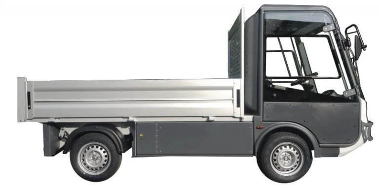 Tecno Win Idealno vozilo za komercijalni prijevoz, postoji u dužim (LWB) i kraćim (SWB) verzijama i može se prilagoditi vašim potrebama. Koristi GEL / AGM baterije razvijene tako da baterije ne zahtijevaju održavanje i nema potrebe za ponovnim punjenjem. Mogućnost brze zamjene akumulatora (manje od 5 minuta), Električni pick up Gastone