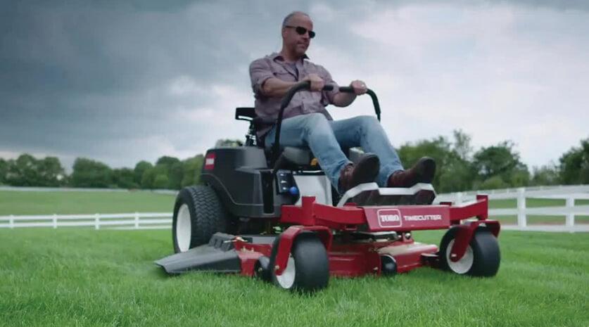 Techno Win, Toro je američki brend profesionalne opreme za stvaranje i održavanje zelenih površina. Strojevi jednostavni za upravljanje koji zadovoljavaju zahtjeve za korištenjem u teškim uvjetima, sezonu za sezonom, Toro, TimeCztter HDZeroTurnMower