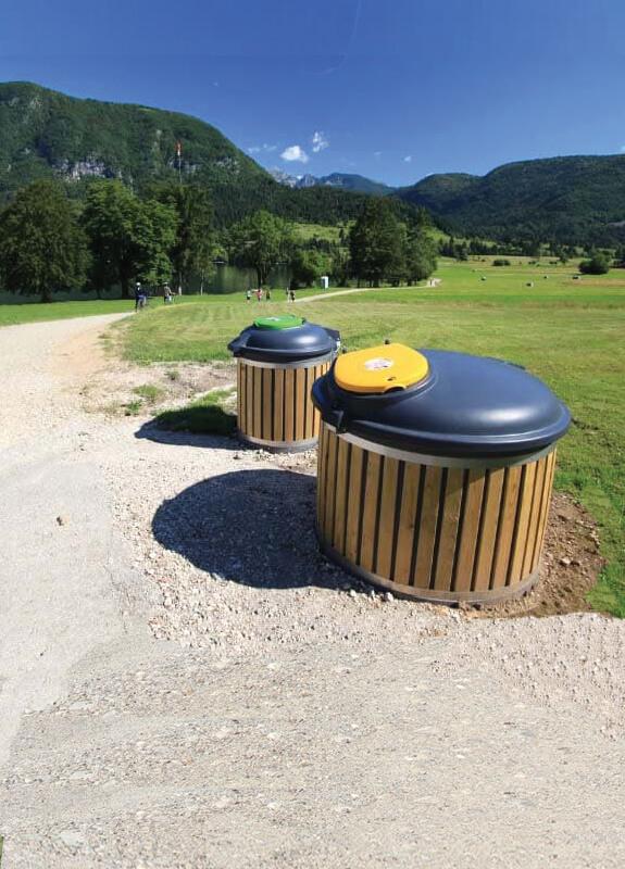 polupodzemni spremnici techno win. Sve veće količine otpada negativno utječu na okoliš i zahtijevaju povećanje svijesti o okolišu te brzo uvođenje promjena na području gospodarenja otpadom u zakonodavstvu ali i razvoju tehnoloških rješenja prihvatljivih za prirodu. Jedno od takvih rješenja zasigurno je implementacija polupodzemnih spremnika! Polupodzemni spremnici smanjuju broj odvoza otpada, racionaliziraju troškove, uklapaju se u okolinu, neutraliziraju neugodne mirise te omogućuju primjenu pametnih sustava praćenja popunjenosti spremnika. ECO DIP polupodzemni spremnici pravo su rješenje stoga javite se našem prodajnom timu za dodatne informacije i preporuku odgovarajućeg tipa spremnika