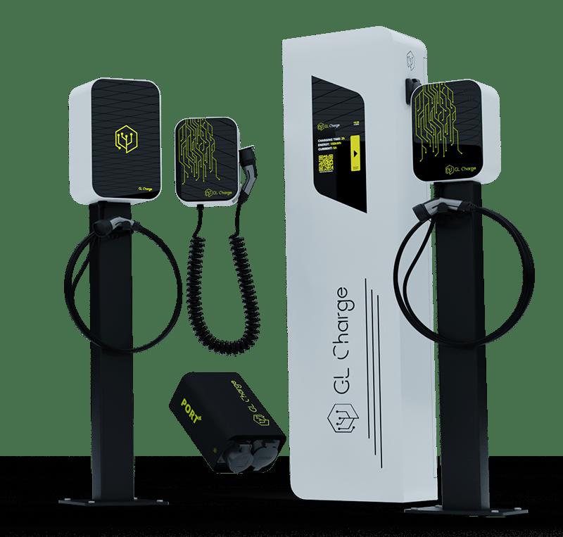 - Personalizirane punionice sa i bez nadstrešnice - Kapacitet do 15 mjesta za punjenje - Mogućnost instalacije solarnih ćelija - Pametno punjenje kontrolirano putem interneta i mobilne aplikacije - Kompatibilni sa svim modelima vozila - Najviša razina sigurnosti - Elegantni dizajn s mogućnošću personalizacije - Mogućnost povezivanja s Bosch, Yamaha, Shimano i ostalim priključcima uz standardnu utičnicu od 220V